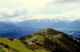 Near Garmisch-Parktenkirchen