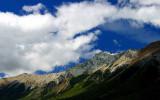 Ski Slopes above Bariloche