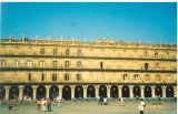 Orientation:  Salamanca