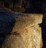 Old stones...