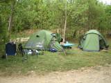 Camping Ayerbe