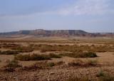 Semi-desert El Planeron, Belchite