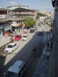 Ercis op straat / Streetlife Ercis