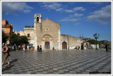 Messina / Castelmola / Taormina