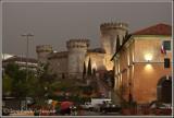 Forteresse Rocca Pia