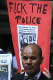 Civil Rights Protestors