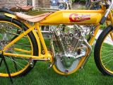 Legend of the Motorcycle 2006