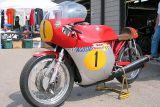 AMA Vintage Motorcycle Days July 2006