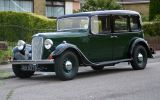 Austin Six 1937