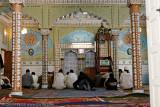Mosquée El Chadilia dans le vieux Ksar