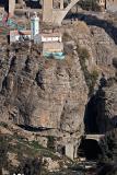Pont du diable et Marabout de Sidi Rached