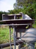 Rotator for 16m Mast