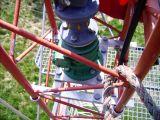 Rotator mount