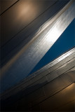 Disney Hall abstract II