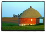 childhood round barn