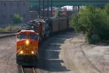 BNSF 5715 Kansas City MO 27 Sept 2008
