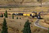 CTSR 489 Los Pinos CO 01 Oct 2008