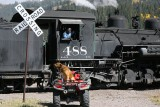 CTS 484 Cumbres CO 02 Oct 2008