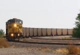 UP 6598 Gibbon NE 04 Oct 2008