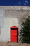 Red Door Walsenburg CO 01 Oct 2008