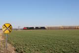 CN 2520 NS 239 Lyles IN 09 Feb 2008