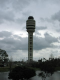 MCO Control Tower