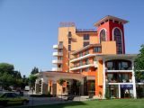 Hrizantema / Christantema Hotel - Sunny Beach 2005