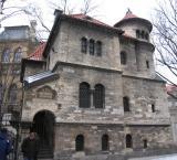 Jewish Ceremonial Hall