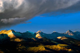Lost River Range, Idaho