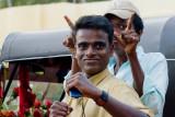 Rickshaw Drivers #1