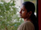 Woman at Hindu Festival