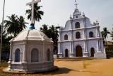 Cathedral, Kollam