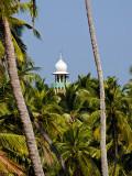 Minaret, Varkala