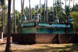 Mosque Grounds, Varkala