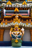 Sculpture #1, Janardhana Swamy Temple