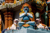 Sculputre #2, Janardhana Swamy Temple