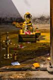 Offering Shrine, Janardhana Swamy Temple