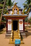 Shrine, Janardhana Swamy Temple