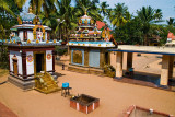 Shrines, Janardhana Swamy Temple