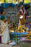 Hindu Temple Musicians, Kollam