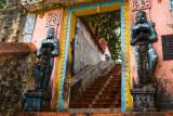 Temple Steps, Janardhana Swamy Temple