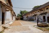 Courtyard #2, Kochi