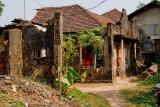 Old Buildings, Kochi