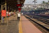 Train Station, Kochi