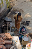 Washing Clothes, Kochi