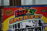 Fuzzy Value Set