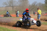 Monkey Butt ATV Drag Races