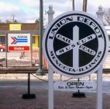 Mendota Depot sign.jpg
