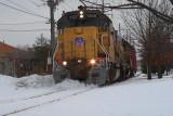 Union Pacific, Rockford Local