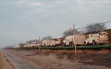 MoW Train at Nelson, Illinois